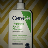 CeraVe Hydrating Cleanser uploaded by Ashley E.