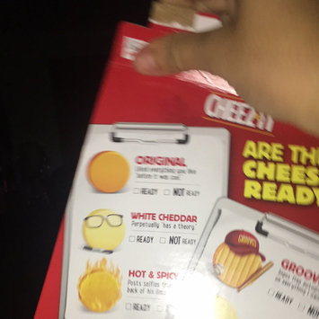 Cheez-It® Original Baked Snack Crackers uploaded by Jaqueline H.