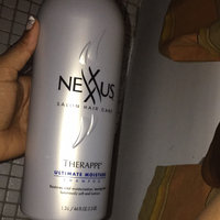 NEXXUS® THERAPPE® LUXURIOUS MOISTURIZING SHAMPOO uploaded by Nicole D.
