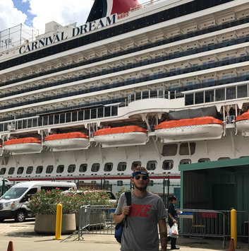 Carnival Cruise Line uploaded by Cmaria L.