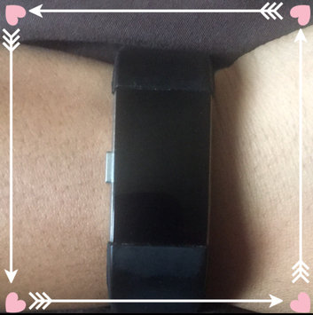 Photo of Fitbit Charge 2 - Black, Large by Fitbit uploaded by Erica D.
