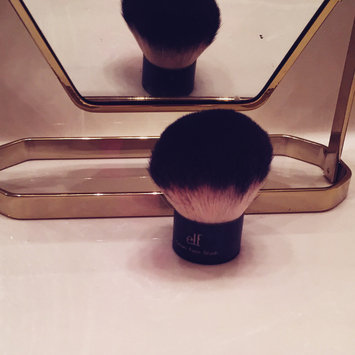 Photo of e.l.f. Studio Kabuki Face Brush uploaded by Vane G.
