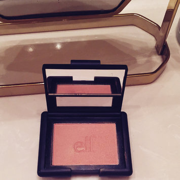 e.l.f. Cosmetics Blush uploaded by Vane G.