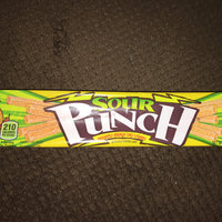 Sour Punch® Pineapple Mango Chili Straws uploaded by Jessica V.