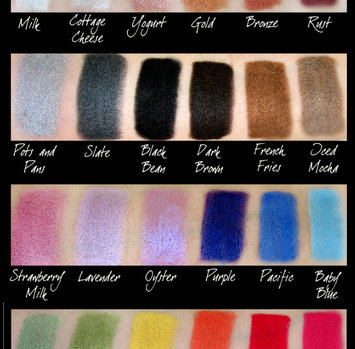 NYX Slim Eye Liner Pencil uploaded by Lucky D.