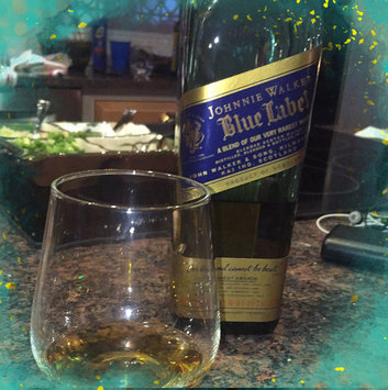 Photo of Johnnie Walker Blue Label Blended Scotch Whiskey uploaded by Wayne B.