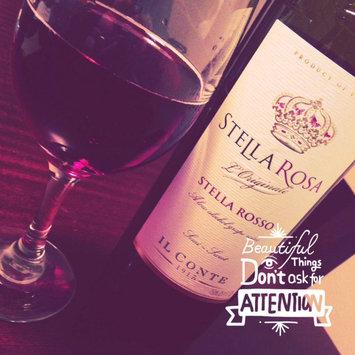 Photo of Stella Rosa Wine uploaded by Bianca V.