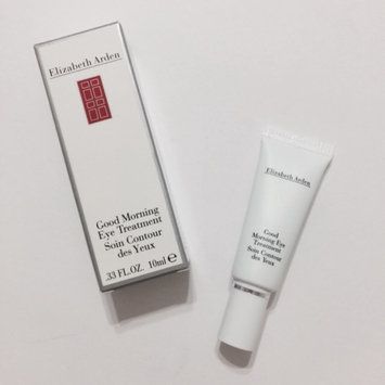 Photo of Elizabeth Arden Good Morning Eye Treatment, 0.33-Ounce Tube uploaded by Isabel R.