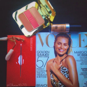 TOM FORD Soleil Contouring Compact The Afternooner 0.74 oz uploaded by Cherise1676 ..