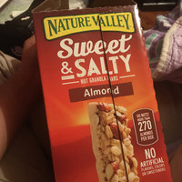 Nature Valley™ Almond Sweet & Salty Nut Granola Bars uploaded by lauren m.