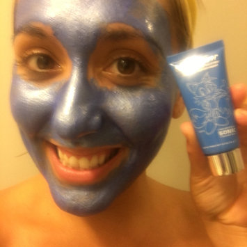 GLAMGLOW GRAVITYMUD™ Firming Treatment Sonic Blue Collectible Edition Tails uploaded by Kaila S.