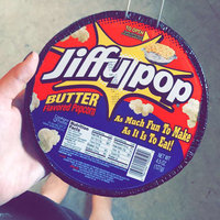 Jiffy Pop Butter Flavored Popcorn uploaded by Amanda R.