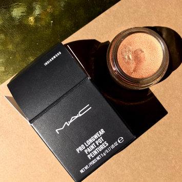 MAC Cosmetics Pro Longwear Paint Pots uploaded by Melinda D.