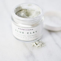 Herbivore Botanicals Blue Clay Spot Treatment Mask uploaded by Shayla M.