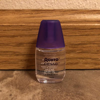 Rohto Dry-Aid Dry Eye Relief Eye Drops .34 fl oz uploaded by Miranda F.