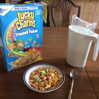 Lucky Charms™ Frosted Flakes Stuff uploaded by Alison J.