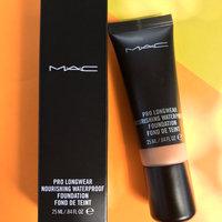 MAC Pro Longwear Nourishing Waterproof Foundation uploaded by Melinda D.