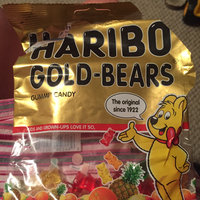 HARIBO Gold Bears Gummi Candy uploaded by Doris W.