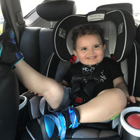 Graco 4Ever All-In-One Car Seat - Cougar uploaded by Kristel H.