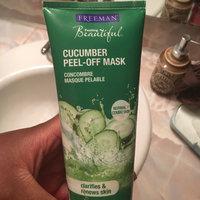 Freeman Beauty Feeling Beautiful™ Cucumber Peel-Off Mask uploaded by Kelsie C.