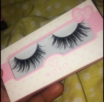 Photo of KoKo Lashes Queen B uploaded by TIfani e.