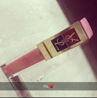 Yves Saint Laurent Golden Gloss Shimmering Lip Gloss uploaded by Sams E.