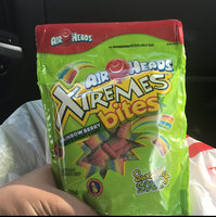 Airheads Xtremes Bites Rainbow Berry uploaded by Adelina G.