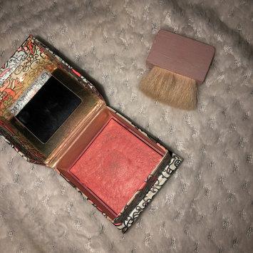Photo of Benefit Cosmetics GALifornia Powder Blush uploaded by Molly B.