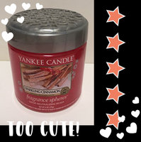 Yankee Candle Fragrance Spheres Odor Neutralizing Beads - Sparkling Cinnamon uploaded by Rebecca H.