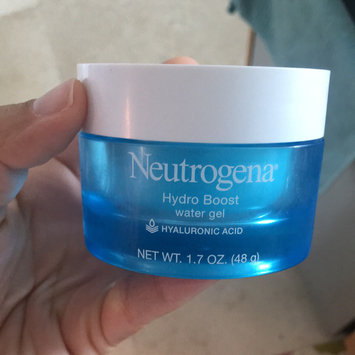 Neutrogena® Hydro Boost Water Gel uploaded by MJ D.
