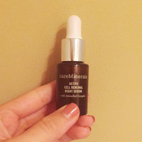 bareMinerals Skincare Active Cell Renewal Night Serum?? uploaded by Jessica O.
