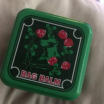 Photo of Bag Balm Skin Moisturizer Tin For Dry Skin, 4 oz uploaded by Amanda A.