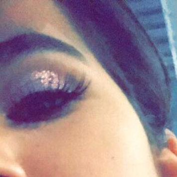 Photo of stila Glitter & Glow Liquid Eye Shadow uploaded by Keity F.