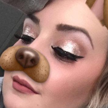 Photo of stila Glitter & Glow Liquid Eye Shadow uploaded by Trisha M.