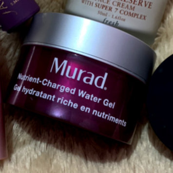 Photo of Murad Nutrient-Charged Water Gel uploaded by Liset S.