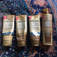 Jergens Natural Glow Daily Moisturizer uploaded by Madie B.