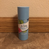 St. Ives Cactus Water & Hibiscus Cleansing Stick uploaded by Miranda F.