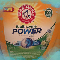 ARM & HAMMER™ BioEnzyme Power Liquid Laundry Detergent uploaded by Elle m.
