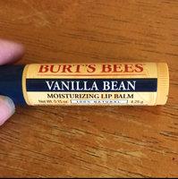 Burt's Bees® Vanilla Bean Lip Balm uploaded by Rebecca S.