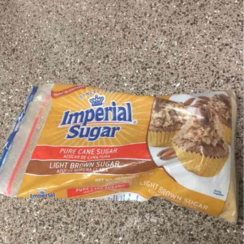 Imperial ® Imperial Light Brown Sugar, 2-Pound (Pack of 6) uploaded by Britnee J.