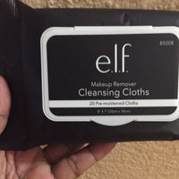 e.l.f. Studio Makeup Remover Cleansing Cloths uploaded by Osheryo D.