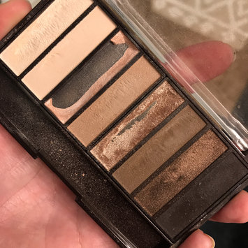 COVERGIRL TruNaked Eyeshadow Palettes uploaded by Holly R.