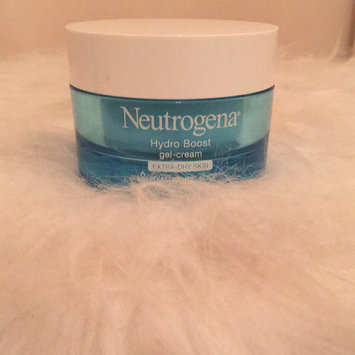 Neutrogena - Hydro Boost Nourishing Gel Cream 50g uploaded by Krista T.