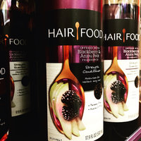 Clairol Hair Food Blackberry & Anjou Pear Fragrance Strength Conditioner 17.9 fl. oz. Pump uploaded by Sue S.