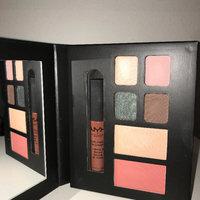 NYX Professional Makeup Lip, Eye & Face Palette - Berlin uploaded by Julia W.