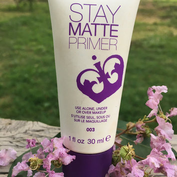 Rimmel Stay Matte Primer uploaded by Karli J.