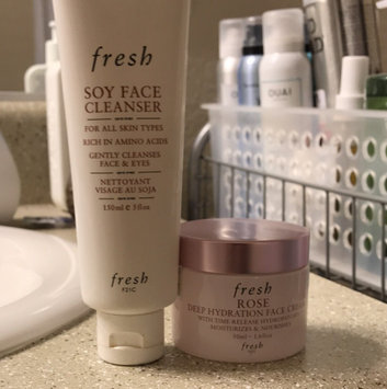 Fresh Soy Face Cleanser uploaded by Dana B.
