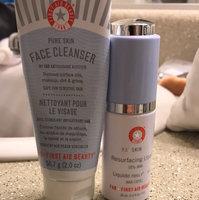 First Aid Beauty Resurfacing Liquid 10% AHA uploaded by Dana B.
