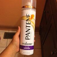 Pantene Pro-V Volume High Lifting Hairspray uploaded by Jasmine M.