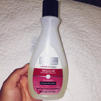 Equate Regular Nail Polish Remover uploaded by Jasmine M.